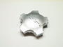 Wheel Cap (Silver) image for your 2004 Subaru Forester